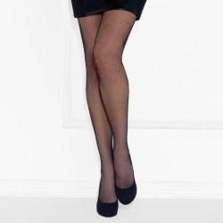 LE BOURGET - Collection Couture - Collant résille