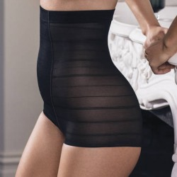 WACOAL - Ligne Sexy Shapping - Shorty taille haute